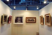 展示会の様子2