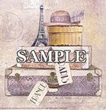 TRIP TO PARISⅠ エッフェル塔